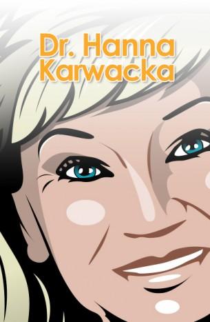 Dr Harwacka